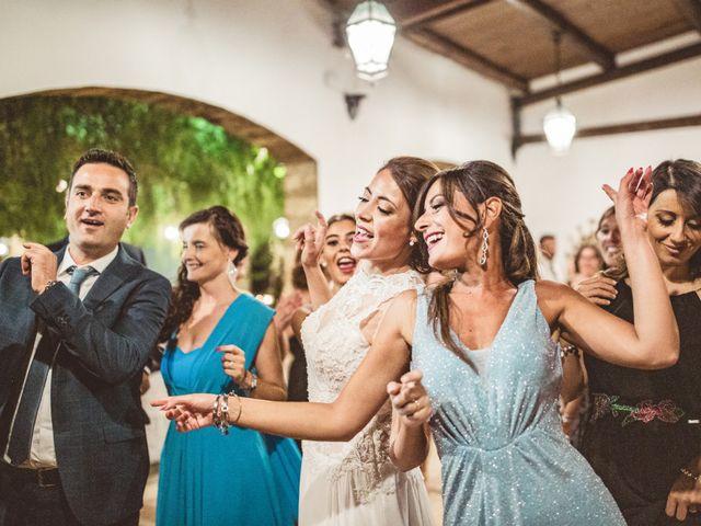 Il matrimonio di Francesco e Rosalia a Mussomeli, Caltanissetta 102