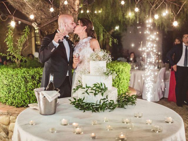 Il matrimonio di Francesco e Rosalia a Mussomeli, Caltanissetta 105