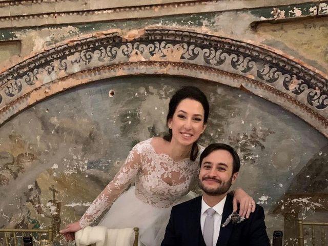 Il matrimonio di Carlo e Valeria a Milano, Milano 1