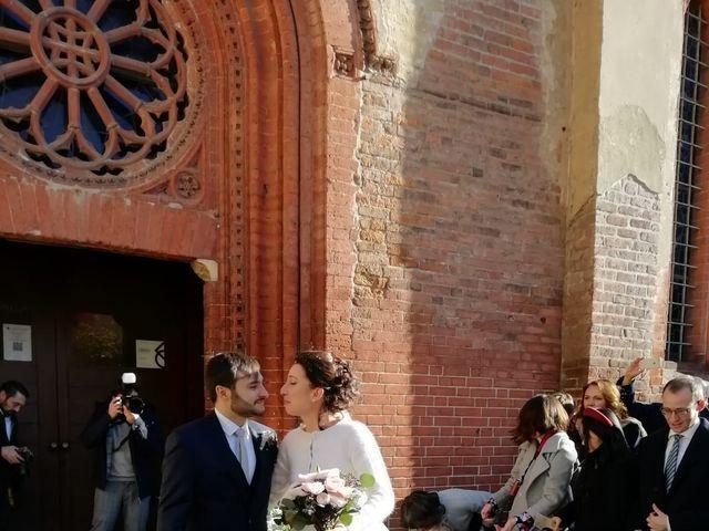 Il matrimonio di Carlo e Valeria a Milano, Milano 2