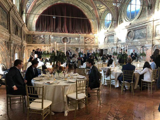 Il matrimonio di Carlo e Valeria a Milano, Milano 4