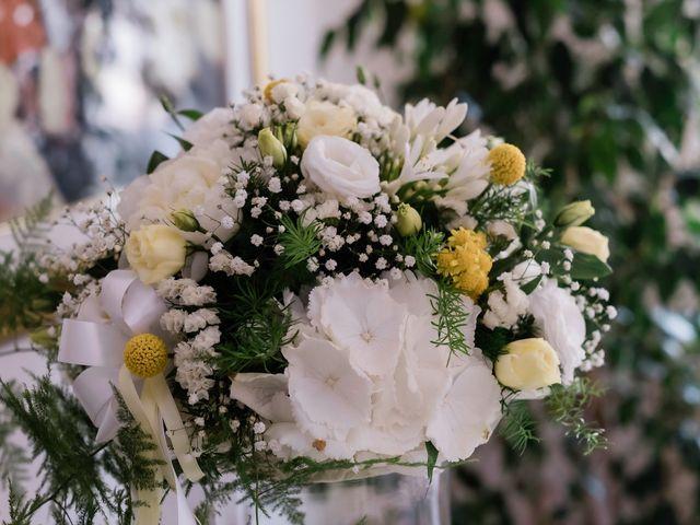 Il matrimonio di Elisa e Giosofatto a Vibo Valentia, Vibo Valentia 6