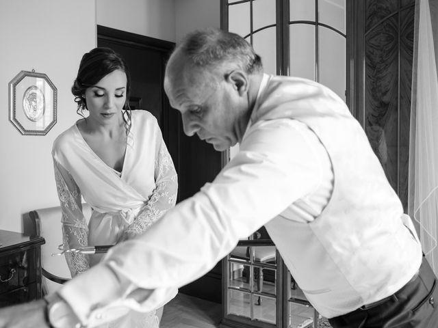 Il matrimonio di Elisa e Giosofatto a Vibo Valentia, Vibo Valentia 11