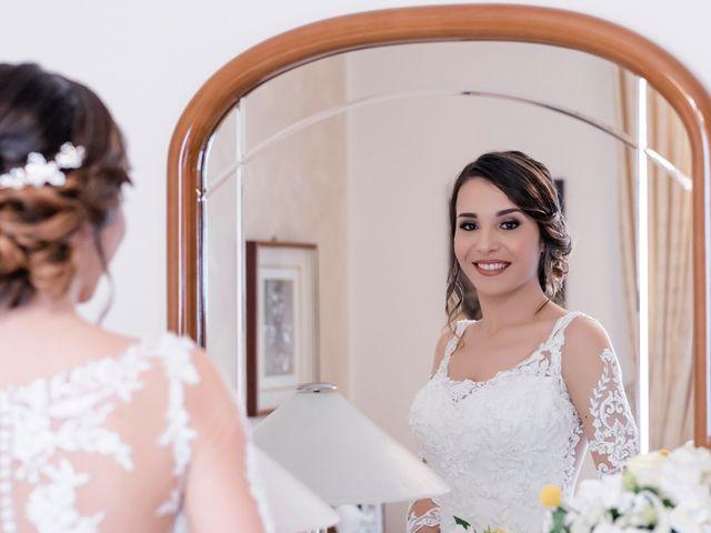 Il matrimonio di Elisa e Giosofatto a Vibo Valentia, Vibo Valentia 13