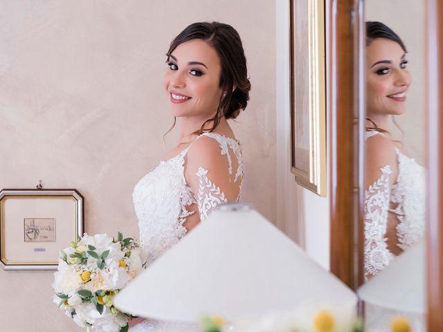 Il matrimonio di Elisa e Giosofatto a Vibo Valentia, Vibo Valentia 14