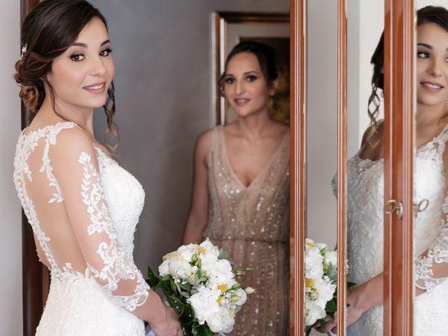 Il matrimonio di Elisa e Giosofatto a Vibo Valentia, Vibo Valentia 15
