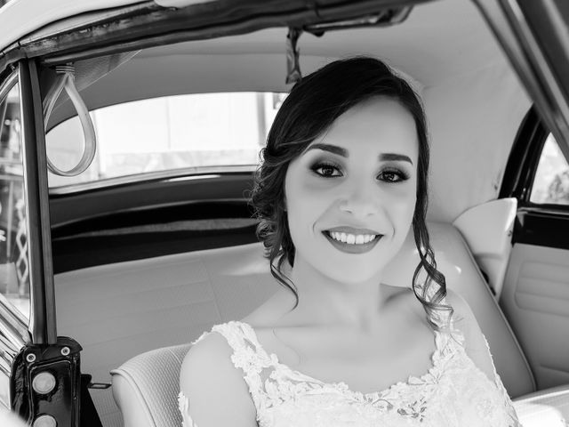 Il matrimonio di Elisa e Giosofatto a Vibo Valentia, Vibo Valentia 16