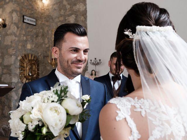Il matrimonio di Elisa e Giosofatto a Vibo Valentia, Vibo Valentia 18