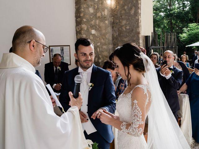 Il matrimonio di Elisa e Giosofatto a Vibo Valentia, Vibo Valentia 19