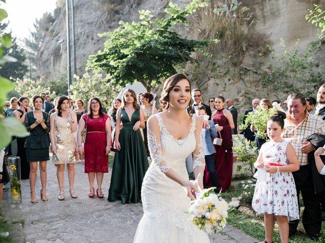 Il matrimonio di Elisa e Giosofatto a Vibo Valentia, Vibo Valentia 22