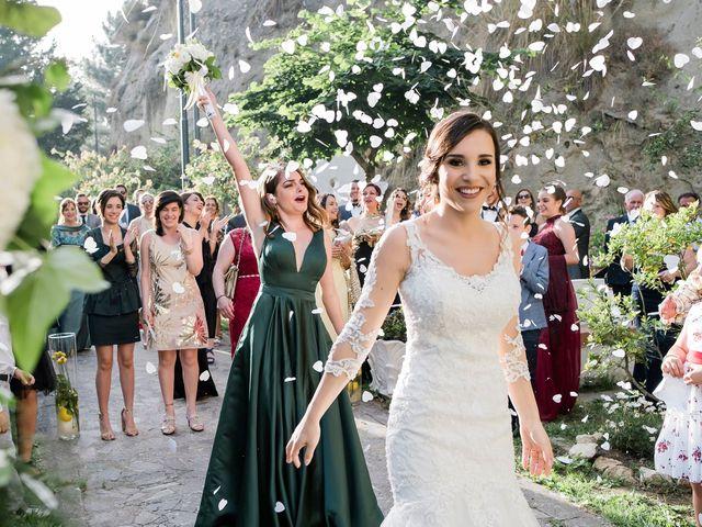 Il matrimonio di Elisa e Giosofatto a Vibo Valentia, Vibo Valentia 23
