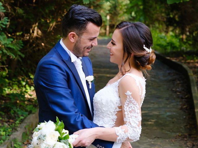 Le nozze di Giosofatto e Elisa