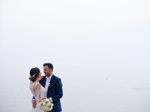 Il matrimonio di Elisa e Giosofatto a Vibo Valentia, Vibo Valentia 27