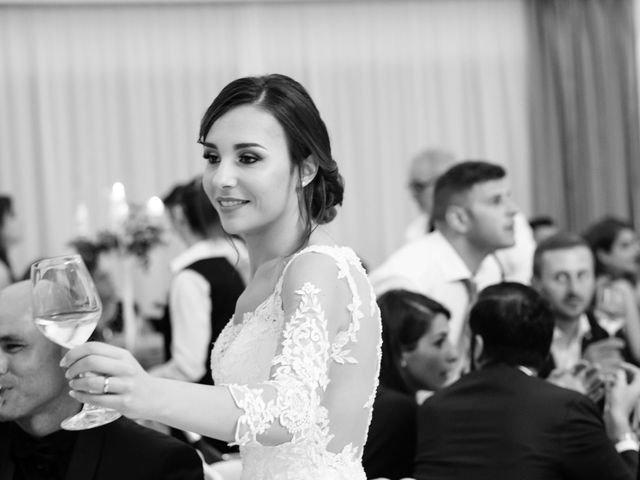 Il matrimonio di Elisa e Giosofatto a Vibo Valentia, Vibo Valentia 31