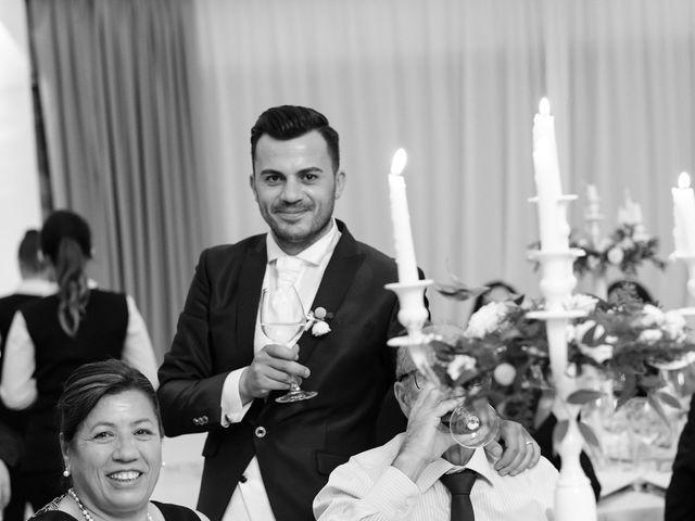 Il matrimonio di Elisa e Giosofatto a Vibo Valentia, Vibo Valentia 32