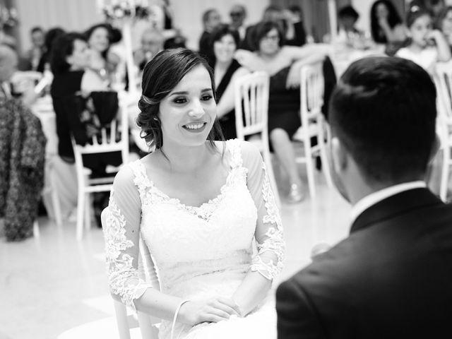 Il matrimonio di Elisa e Giosofatto a Vibo Valentia, Vibo Valentia 33