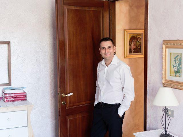 Il matrimonio di Marco e Cinzia a Cagliari, Cagliari 1