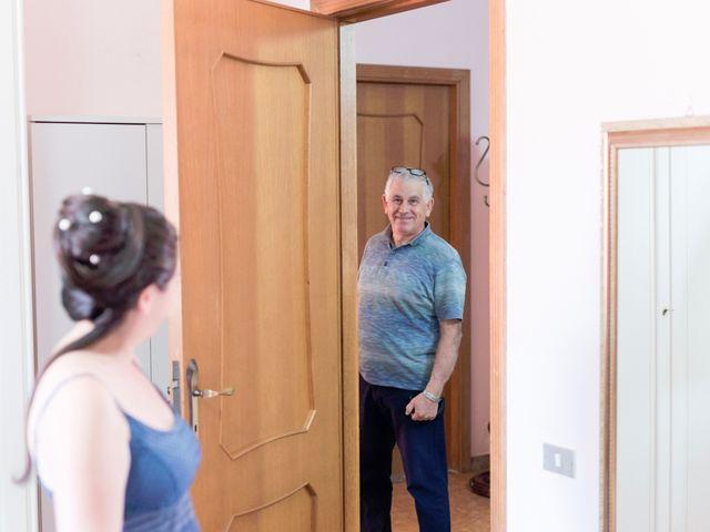 Il matrimonio di Marco e Cinzia a Cagliari, Cagliari 6