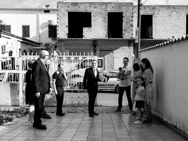 Il matrimonio di Marco e Cinzia a Cagliari, Cagliari 15