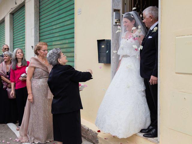 Il matrimonio di Marco e Cinzia a Cagliari, Cagliari 21