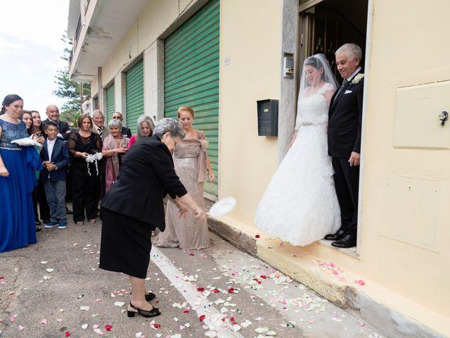 Il matrimonio di Marco e Cinzia a Cagliari, Cagliari 22