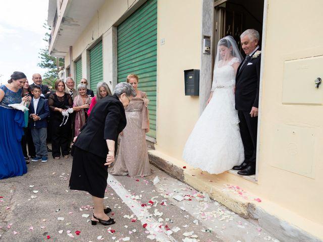 Il matrimonio di Marco e Cinzia a Cagliari, Cagliari 23