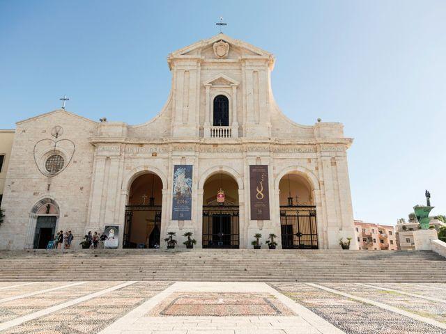Il matrimonio di Marco e Cinzia a Cagliari, Cagliari 25