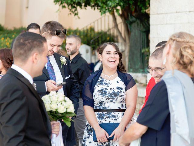 Il matrimonio di Marco e Cinzia a Cagliari, Cagliari 26