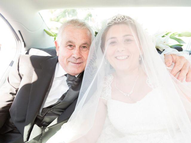 Il matrimonio di Marco e Cinzia a Cagliari, Cagliari 28