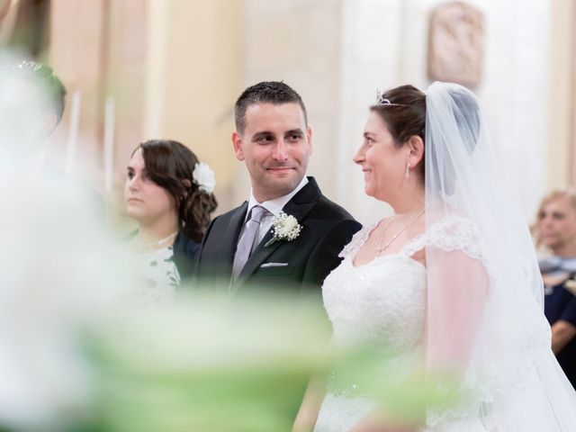 Il matrimonio di Marco e Cinzia a Cagliari, Cagliari 33