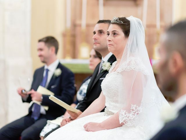 Il matrimonio di Marco e Cinzia a Cagliari, Cagliari 35