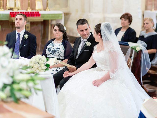 Il matrimonio di Marco e Cinzia a Cagliari, Cagliari 36
