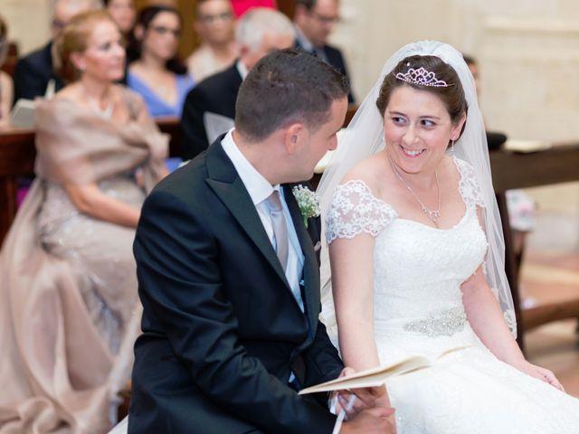 Il matrimonio di Marco e Cinzia a Cagliari, Cagliari 37