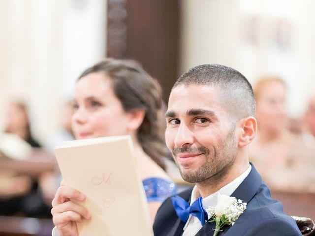 Il matrimonio di Marco e Cinzia a Cagliari, Cagliari 38