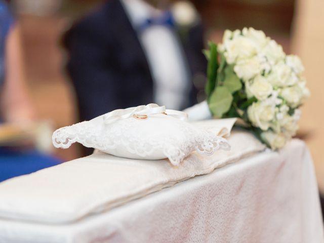 Il matrimonio di Marco e Cinzia a Cagliari, Cagliari 39