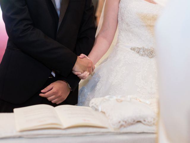 Il matrimonio di Marco e Cinzia a Cagliari, Cagliari 44