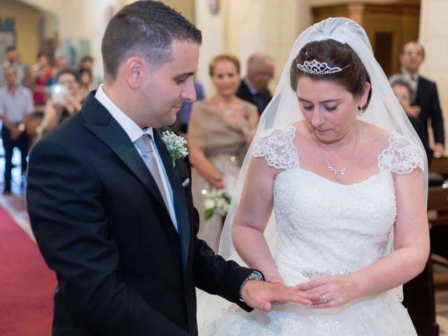 Il matrimonio di Marco e Cinzia a Cagliari, Cagliari 46