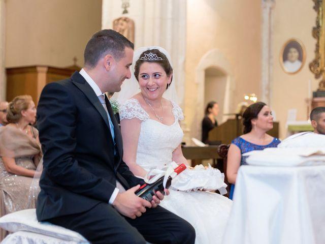 Il matrimonio di Marco e Cinzia a Cagliari, Cagliari 47