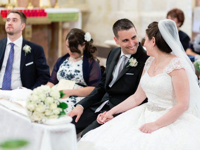 Il matrimonio di Marco e Cinzia a Cagliari, Cagliari 50