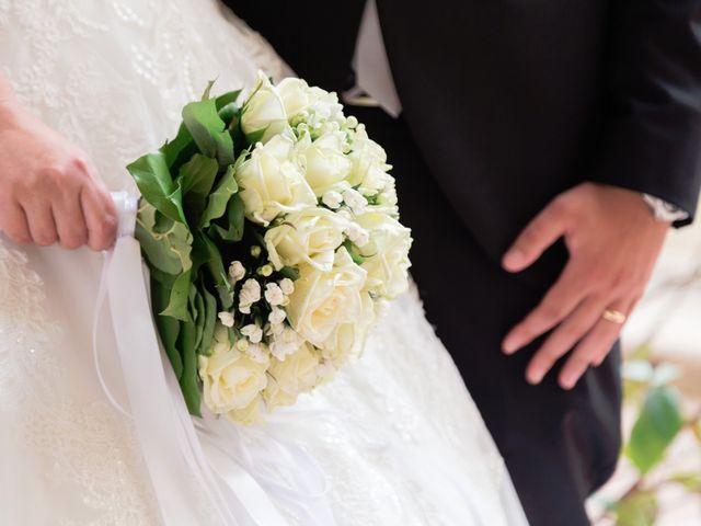 Il matrimonio di Marco e Cinzia a Cagliari, Cagliari 54
