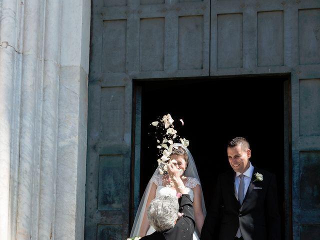 Il matrimonio di Marco e Cinzia a Cagliari, Cagliari 56
