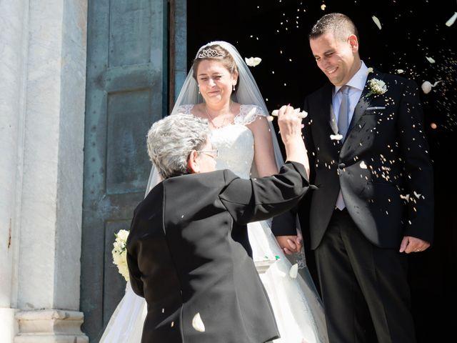 Il matrimonio di Marco e Cinzia a Cagliari, Cagliari 57