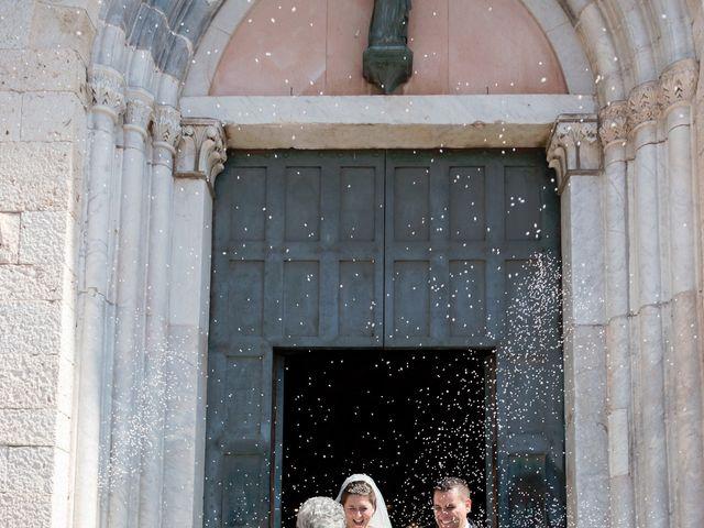 Il matrimonio di Marco e Cinzia a Cagliari, Cagliari 58