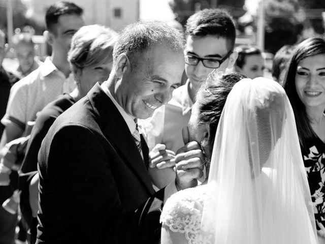 Il matrimonio di Marco e Cinzia a Cagliari, Cagliari 59