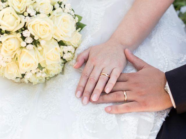 Il matrimonio di Marco e Cinzia a Cagliari, Cagliari 63