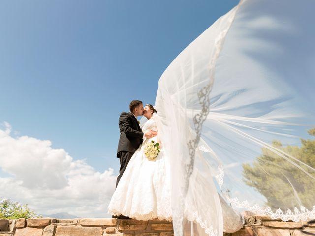 Il matrimonio di Marco e Cinzia a Cagliari, Cagliari 64