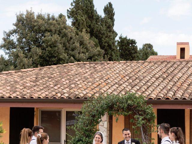 Il matrimonio di Marco e Cinzia a Cagliari, Cagliari 68