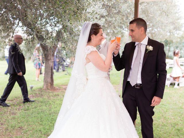 Il matrimonio di Marco e Cinzia a Cagliari, Cagliari 72