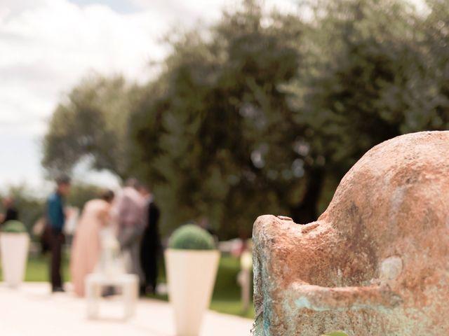 Il matrimonio di Marco e Cinzia a Cagliari, Cagliari 77