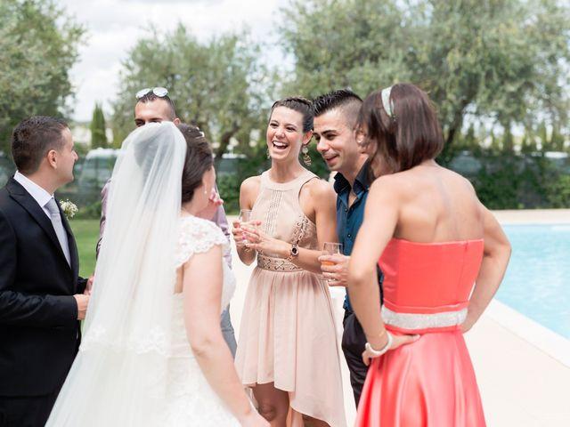 Il matrimonio di Marco e Cinzia a Cagliari, Cagliari 79